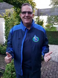 Adviesgroep Koi en vijver: Theo de Vliegh