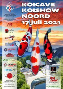 Koicave event 17 juli
