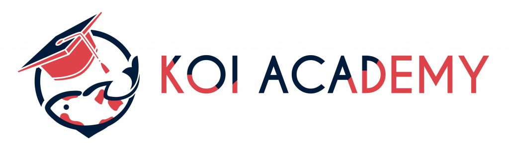 Logo Koi Academy