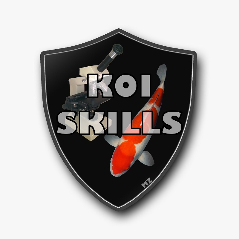 Koi Skills