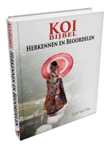 Adviesgroep Koi en vijver: KoiBijbel-KoiToday